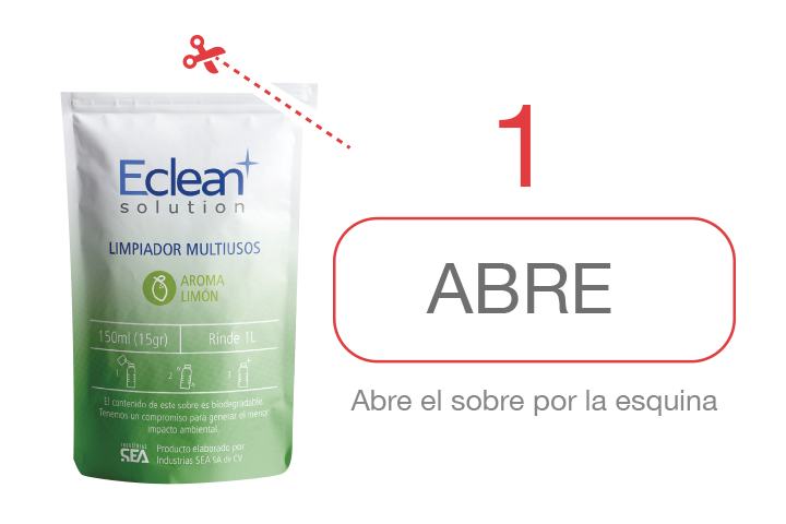 eclean uso industrias sea1